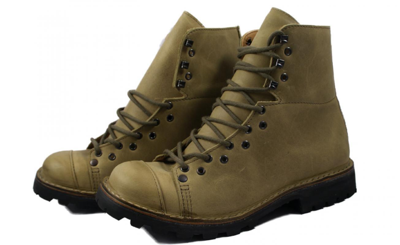 Arthpied / Boots Moon / 03Birmania