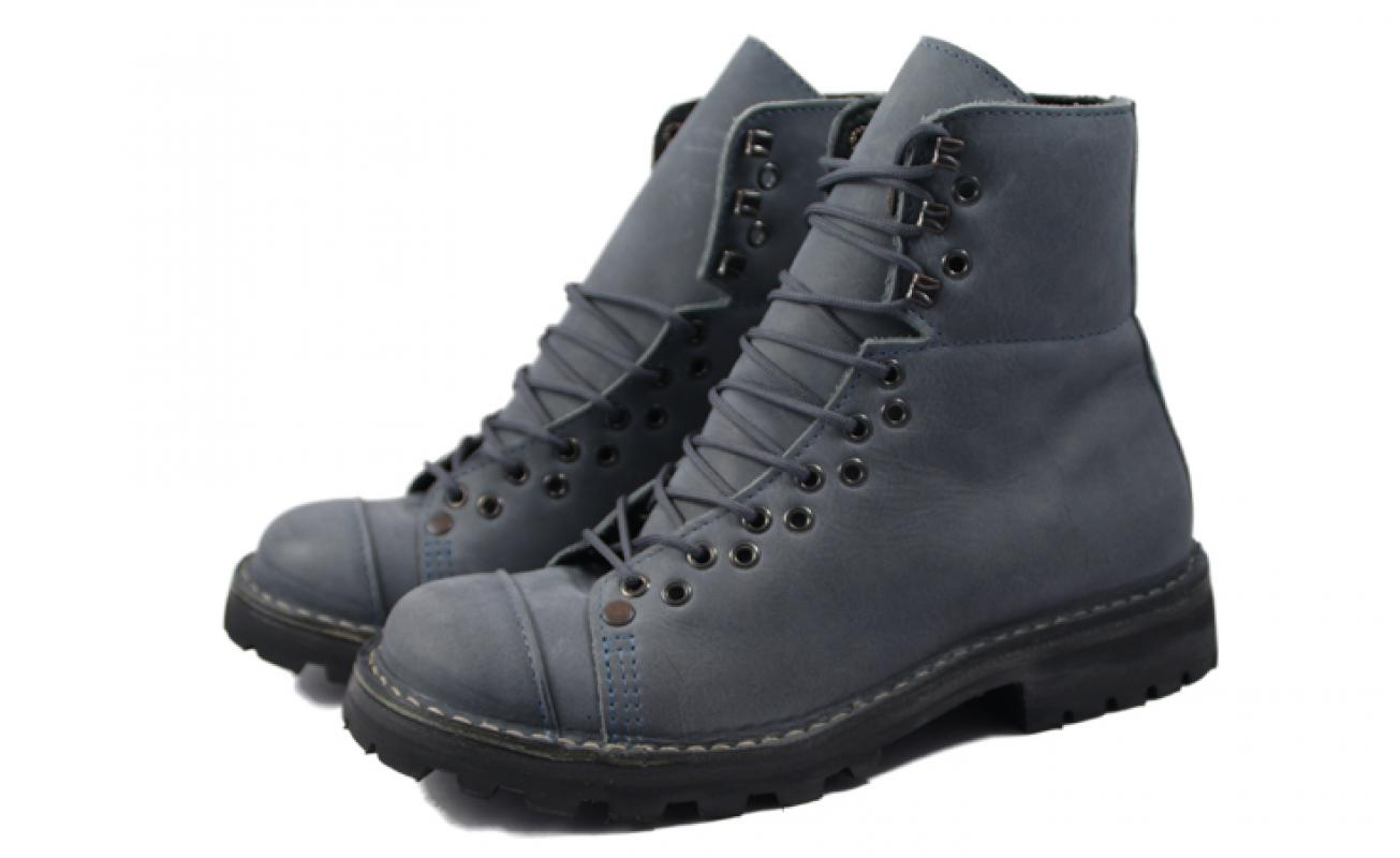 Arthpied / Boots Moon / 04Jeans