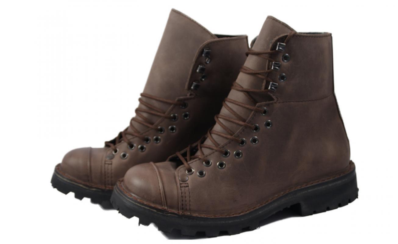 Arthpied / Boots Moon / 02Nut