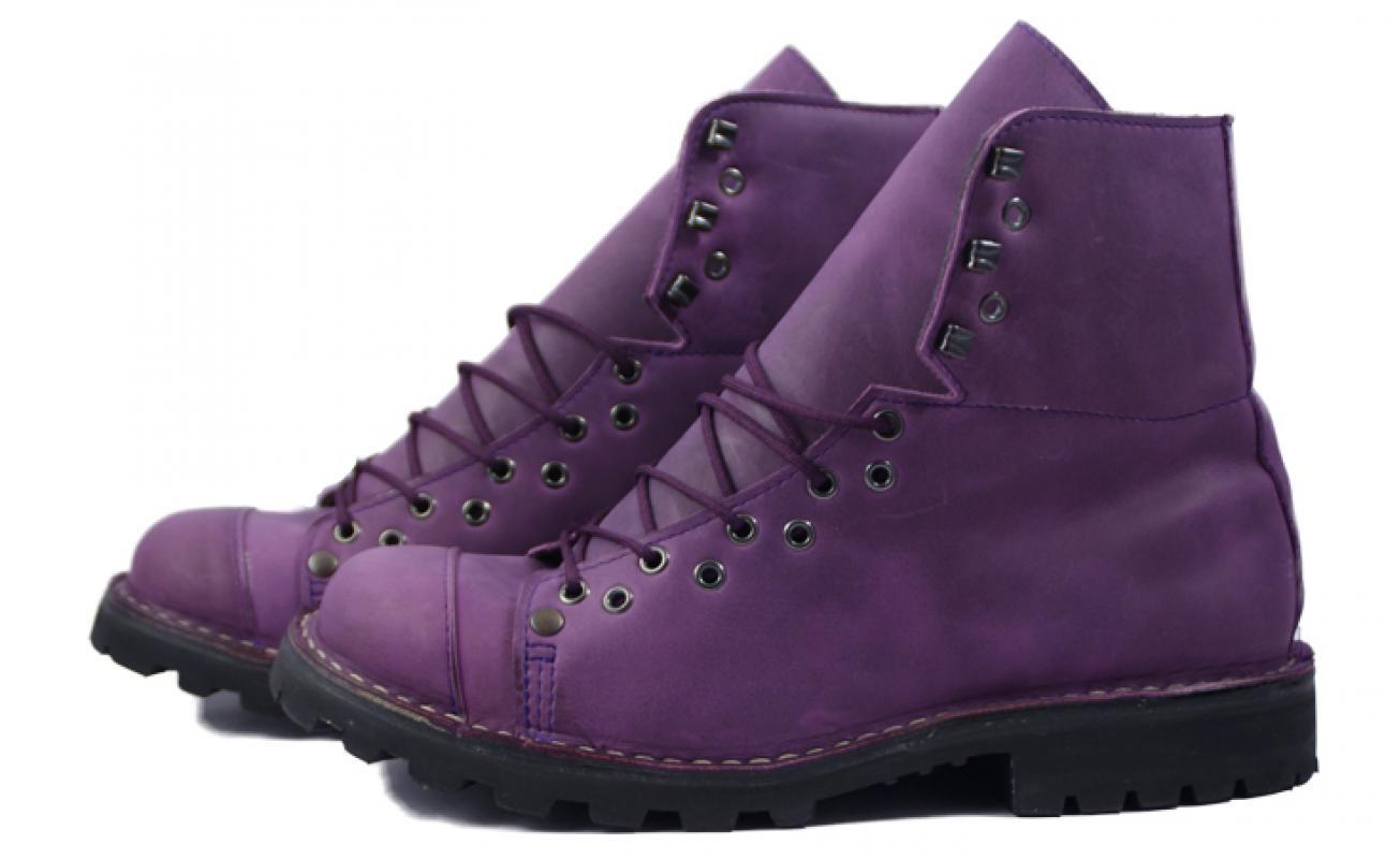 Arthpied / Boots Moon / 05Violet