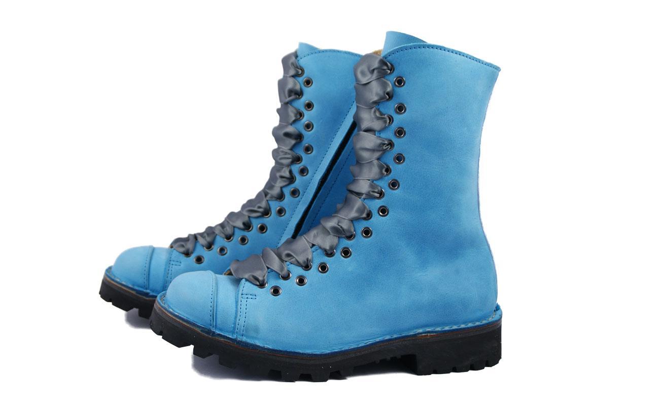 Incontournable de la Chaussure Artisanales Art-H-Pied pour hommes et femmes.Souliers et bottes sur mesures, boutique à Nantes Modèles de la Collection Arthpied - Moon