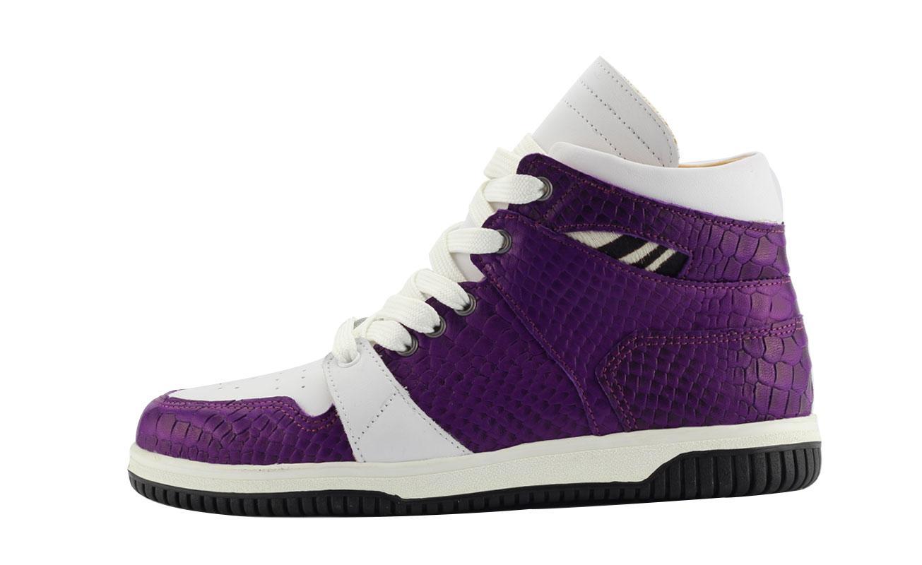Huneak / wisdom / 03 brut purple